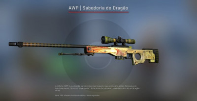 As-skins-mais-caras-do-CS-GO-AWP-Dragon-5